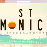 ST Monica Day Club inaugura com atração internacional
