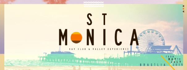 ST Monica Day Club