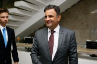 Senador Aécio Neves - Foto: Erivelton Viana