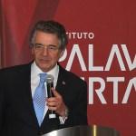Ministro Marco Aurélio Mello toma posse como Conselheiro do Instituto Palavra Aberta
