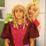 O Príncipe Sapo encerra temporada de contos inéditos dos Irmãos Grimm