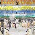 Confira a programação das festas juninas do DF