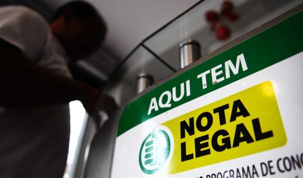 Por arrecadação maior, GDF estuda reduzir repasses do Nota Legal