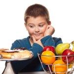 O preocupante cenário da obesidade infantil