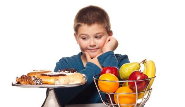 O preocupante cenário da obesidade infantil - Foto: Pompeumg