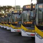 Em greve, rodoviários do DF deixam 1 milhão de passageiros sem ônibus