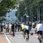 Passeio Ciclístico em comemoração ao Dia Mundial do Meio Ambiente