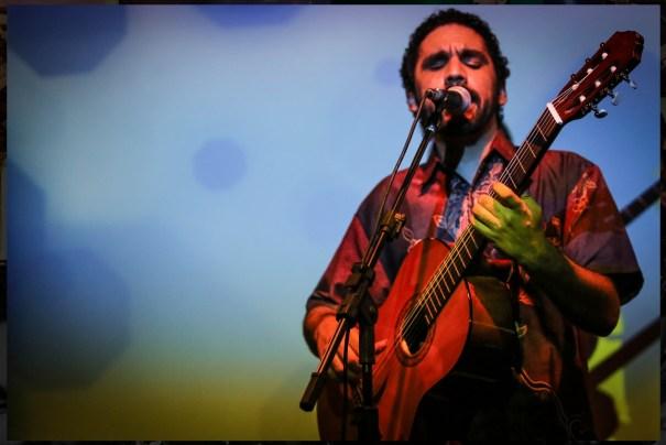 Alberto Salgado embala Projeto Quinta Musical com MPB - Foto: Divulgação