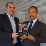 Empresa de aplicativos brasiliense concorre a prêmio na Inglaterra por App desenvolvido para Anatel