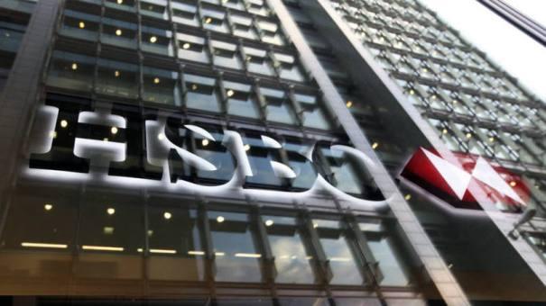 O Bradesco deve levar toda a operação do HSBC no Brasil e não apenas o varejo. A plataforma de atacado do HSCB no país chamou a atenção do Bradesco - Foto: Chris Ratcliffe / Bloomberg
