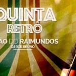 Quinta-Retrô – Digão dos Raimundos