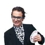 Jeff Duprado encanta crianças com show de Mágica no Boulevard Shopping