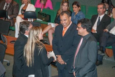 CLDF aprova Dr. Michel como novo conselheiro do TCDF - Foto: CLDF
