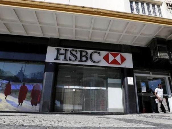 HSBC conta hoje com 5 milhões de correntistas e está instalado em 529 cidades (Foto: Reuters)