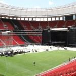 GDF pretende entregar Estádio Mané Garrincha à iniciativa privada