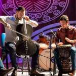 Quarteto da trilha de 'Game of Thrones' traz o rock e o erudito a Brasília