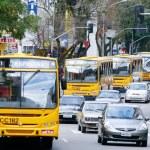Invadir corredor exclusivo de ônibus passa a ser infração gravíssima