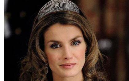 A Rainha da Espanha traz a Florida e Washington DC o seu estilo único