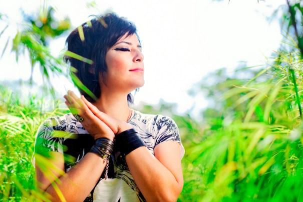 Fernanda Takai é atração na Caixa Cultural Brasília - Foto: Bruno Senna Imagens
