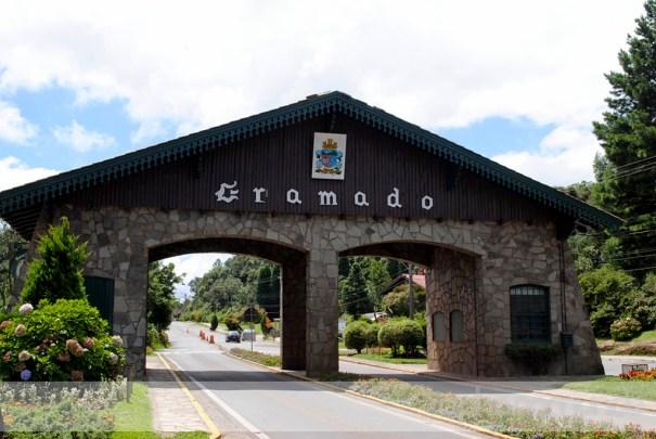 Réveillon em Gramado/RS com a Cultura Viagens