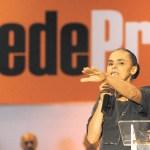 TSE registra Rede Sustentabilidade, partido fundado por Marina Silva