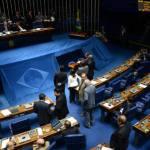 Senado aprova proibição de doações de empresas a campanhas