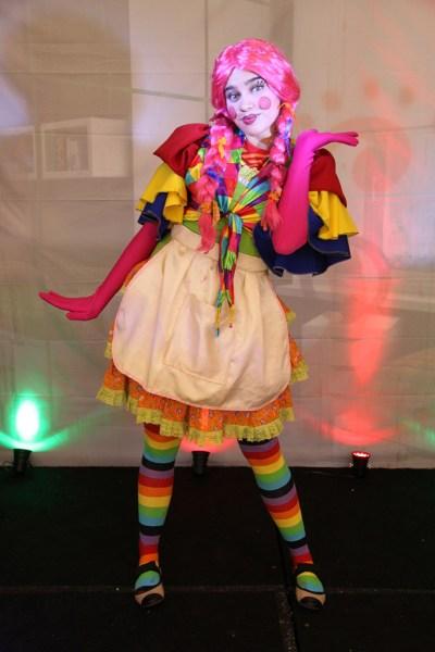 """A peça """"A Bonequinha de Pano"""" de Ziraldo será neste domingo, 25/10, no Boulevard Shopping - Foto: Sopa de Teatro"""