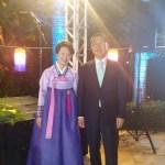 Embaixada da República da Coréia do Sul comemora a Data Nacional