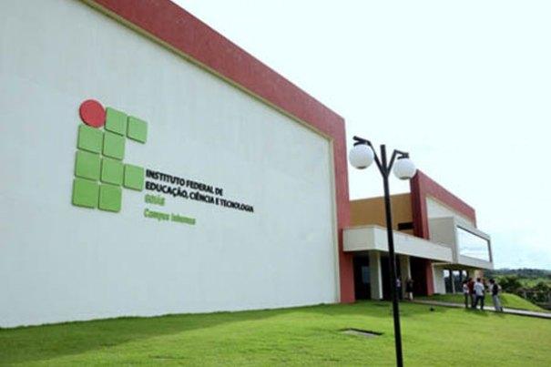 Instituto Federal de Goiás abre inscrições para concurso de professor efetivo com 63 vagas - Foto: Tudoin