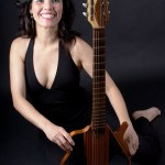 Márcia Tauil se apresenta no projeto Quinta Musical