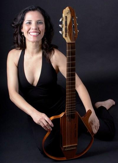 Márcia Tauil se apresenta no projeto Quinta Musical - Foto: Adalberto Carvalho