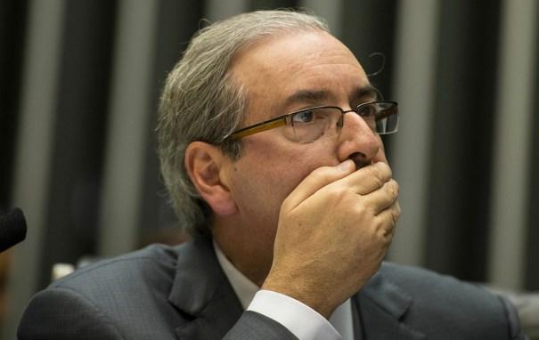 A Comissão de Constituição e Justiça (CCJ) aprovou o projeto da Lei do esquecimento nesta terça-feira (06/10) sob o patrocínio do presidente da Câmara dos Deputados, Eduardo Cunha - Foto: Tribuna Cariri