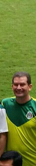 Héctor Del Bosque Medrano