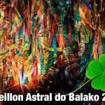 Réveillon Astral do Balako 2016
