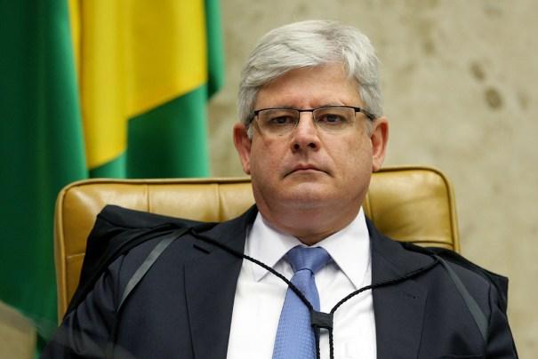 O procurador-geral, Rodrigo Janot, pediu ao Supremo Tribunal Federal (STF), que o presidente da Câmara dos Deputados, Eduardo Cunha, seja afastado do seu mandato parlamentar e, como consequência, da presidência da Casa - Foto: Midia Max