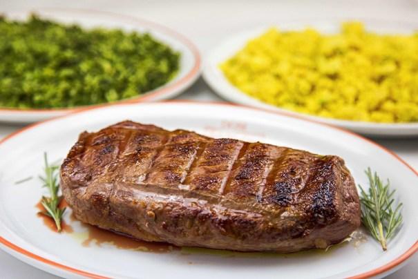 Novidades no Restaurante Dom Francisco Asbac - Maminha Primer - Foto: Thomas BF