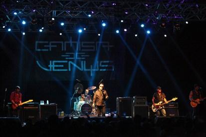 Banda Camisa de Vênus - Crédito Cidu Okubo