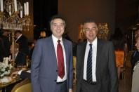 Sr. Embaixador do Egito e Amigo