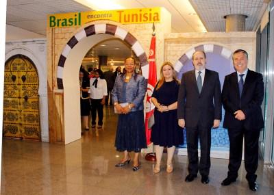 Tunisia - Foto 017