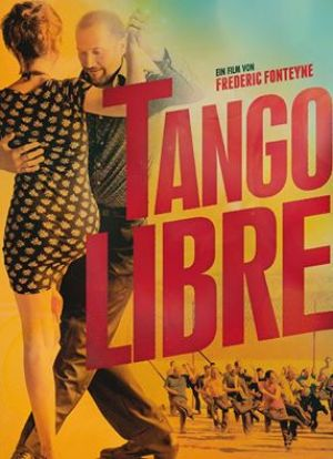 TANGO LIBRE (2012 – Frédéric Fonteyne)