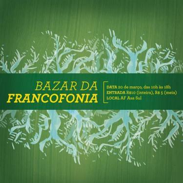Bazar da Francofonia