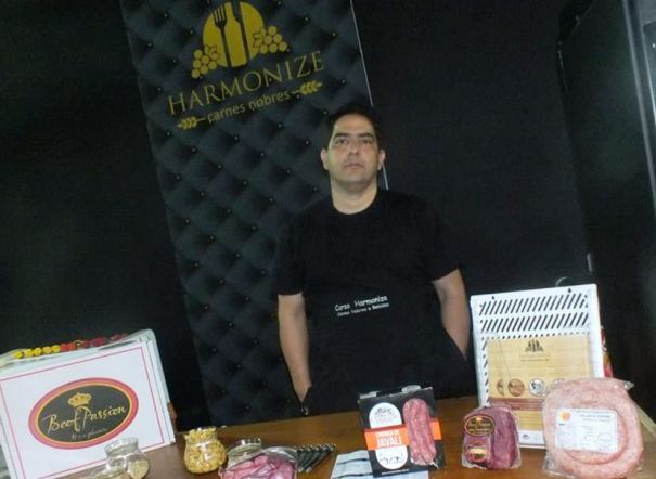 A Harmonize lança o Club Harmonize no Clube Assefe