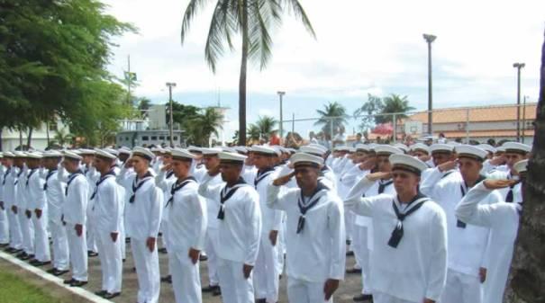 Marinha: Último dia de inscrição para concurso de nível superior