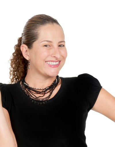 Adriana Nunes promove oficina no projeto Hora Animada