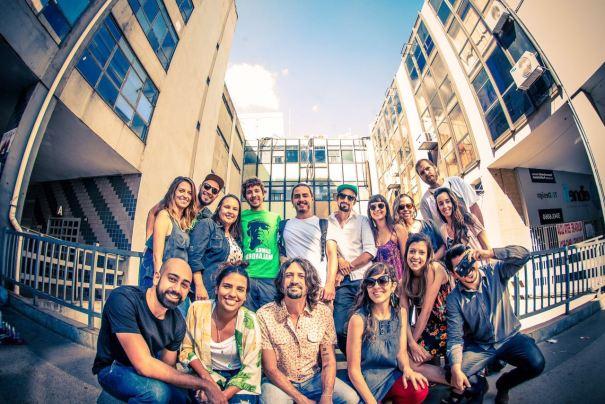Festa Criolina no Setor Comercial Sul neste final de semana