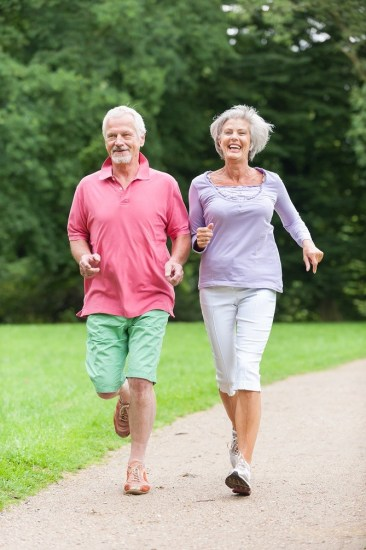 A insuficiência cardíaca pode fazer você se sentir cansado. Um cansaço diferente daquele de quando você faz exercício. Mas, para alguns, o exercício deve ser apenas o que o médico orienta - Foto: Cuidados Mil