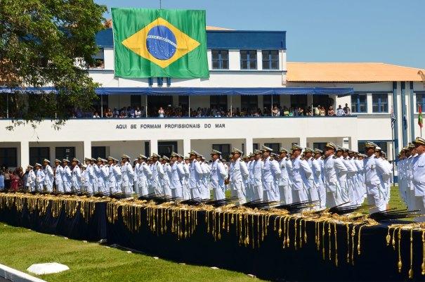 Marinha abre inscrições para Processo Seletivo de Oficiais Temporários - Foto: Marinha - Corpo de Engenheiros