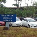 Secretaria de Educação do DF abre mais de mil vagas em novo concurso