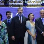 Noite de premiação do 13º Prêmio Engenho de Comunicação prestigiou talentos da Capital