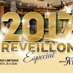 Réveillon 2017 na Churrascaria Buffalo Bio